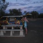 Western Australia, 2006