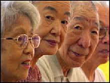 Okinawan Locals