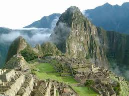 Machu Pichu, Peru, experience something new and exciting