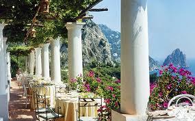 Romantic Capri