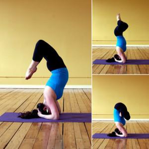 Yoga helps sleep