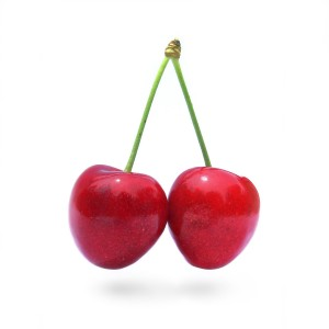 Lovely cherries
