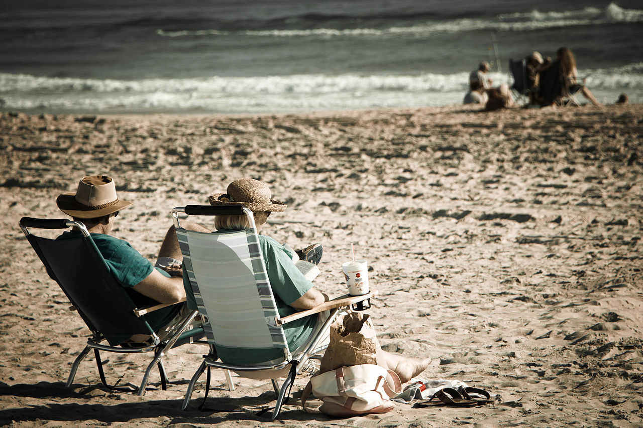 Is Life a Beach in Retirement