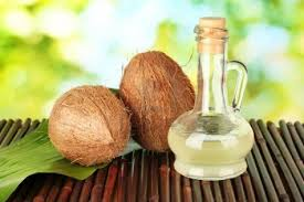 Coconut oil - a hidden gem!