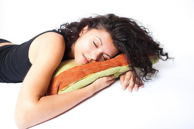 Sleeping Position - verywellbeing