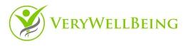 VeryWellBeing.co.uk logo