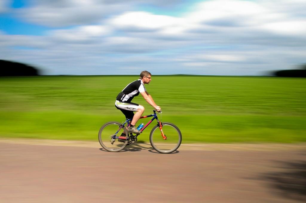 Easy as riding a bike!