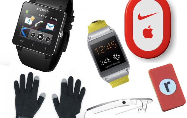 wearable fitness gadgets