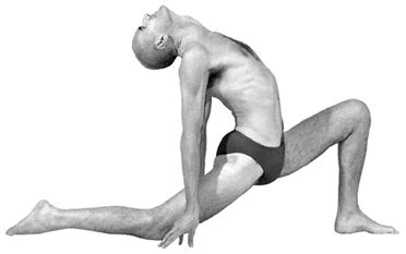 The importance of staying supple