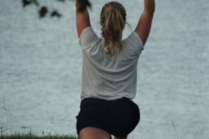 Embrace exercise