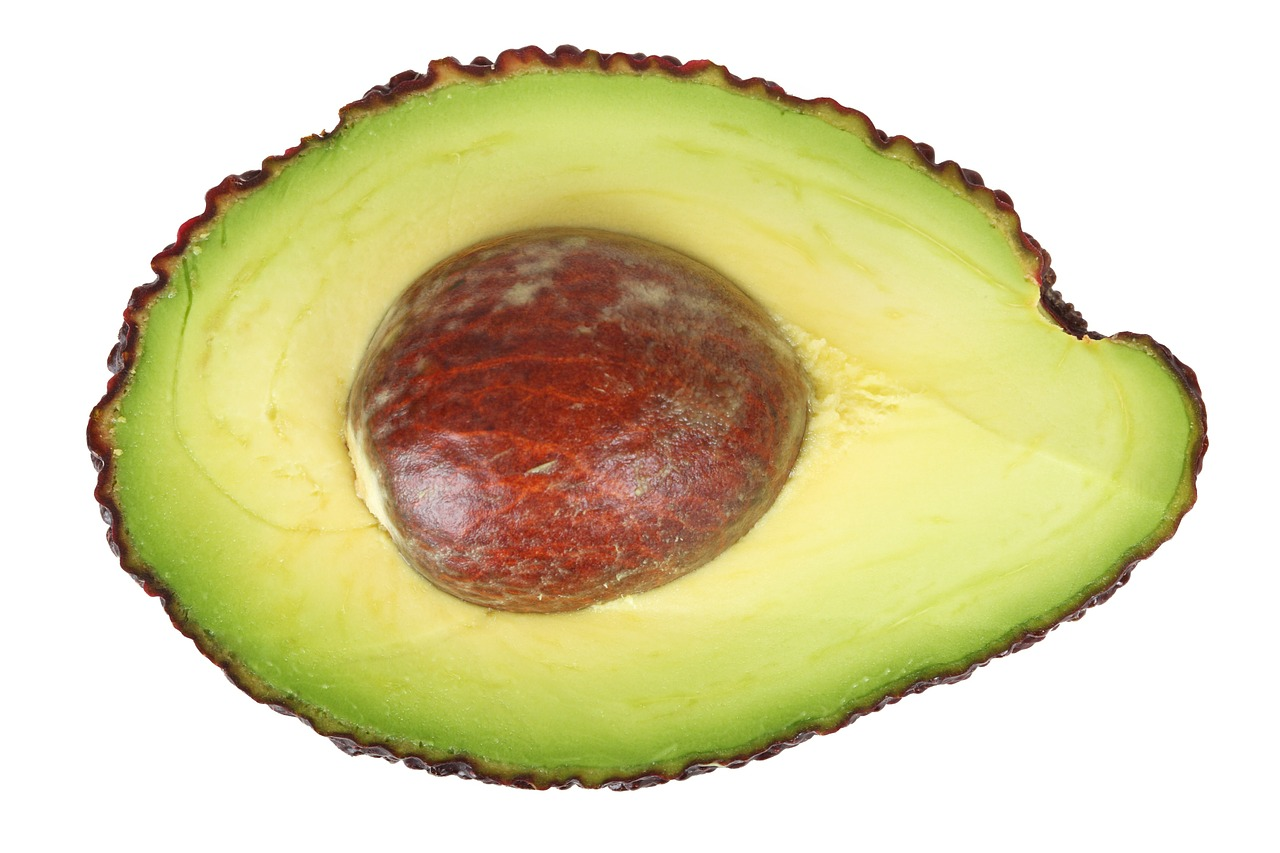 Who knew the seed of an avocado was so good for you?