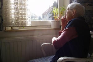 staying healthy in old age