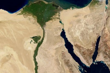 Egypt - people thinking twice now