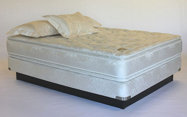 Shifman_Mattress_Set