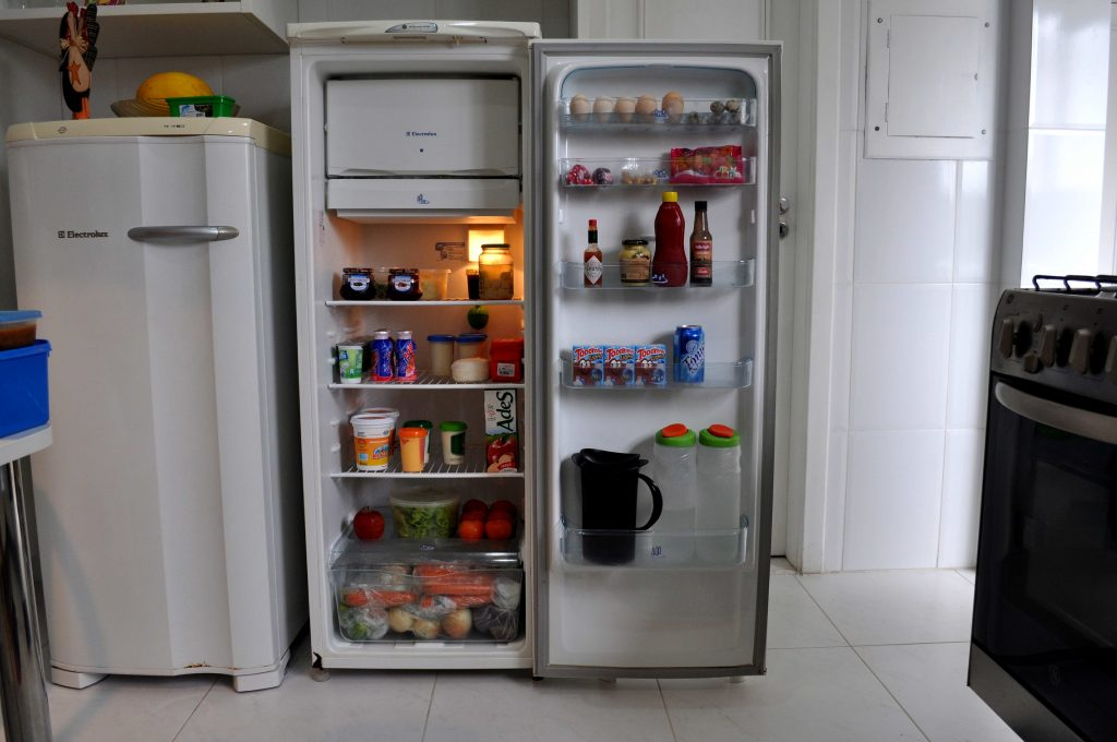 energy saving refrigerator