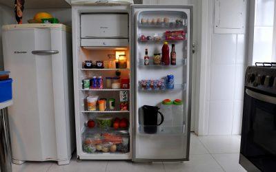 energy saving refrigerator